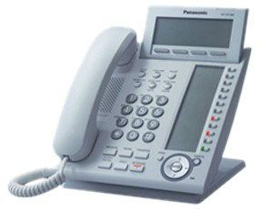 Panasonic IP Phone KX-NT366X