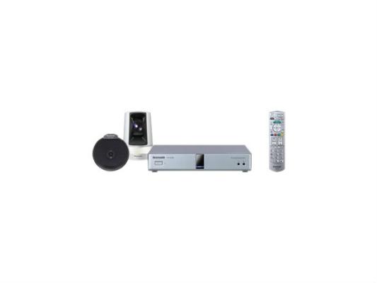 Panasonic HD Video Communication Systems KX-VC600CX