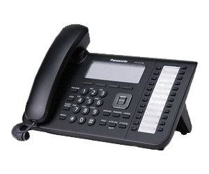 Panasonic SIP Phones KX-UT133X