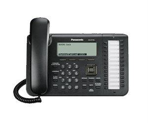 Panasonic SIP Phones KX-UT136X