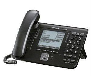 Panasonic SIP Phones KX-UT248X
