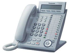 Panasonic IP Phone KX-NT343X