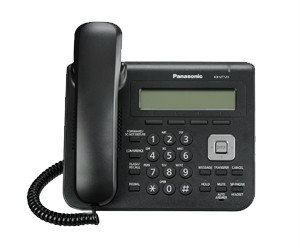Panaxonic SIP Phones KX-UT123X