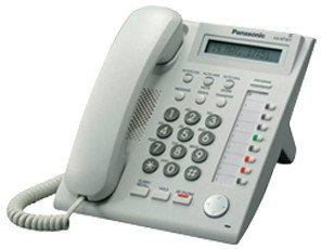 Panasonic IP Phone KX-NT321X