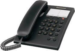 Panasonic Single Line Telephone KX-TS550ML