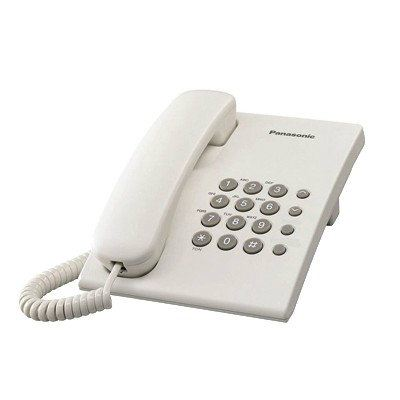 Panasonic Single Line Telephone KX-TS500ML
