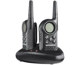 Motorola TLKR-T6