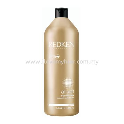 Redken All Solf Conditioner (1000ml)