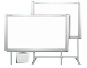 Panasonic Metalic Panaboard - Plain Paper  UB-5865