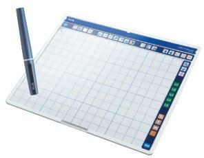 PLUS Copyboard UPIC Notepad