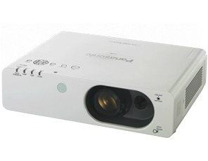 Panasonic Hollywood Home Cinema Projector PT-FW430EA