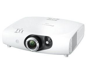 Panasonic Solid State Illumination, LED/Laser Projector with Digital Link PT-RW330EA
