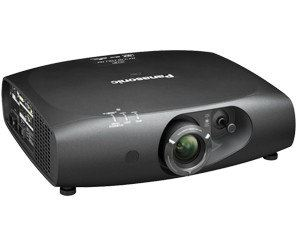 Panasonic Solid State Illumination, LED/Laser Projector with Digital Link PT-RW430EA