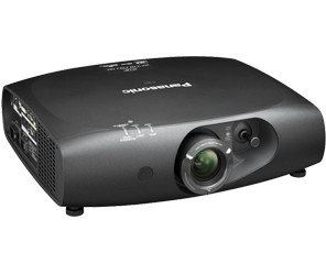 Panasonic Solid State Illumination, LED/Laser Projector with Digital Link PT-RZ470EA