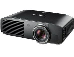 Panasonic Hollywood Home Cinema Projector PT-AE8000EA
