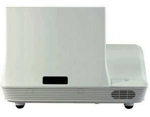 Panasonic 3D Ultra Short Throw Projector Model PT-CW331REA