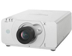 Panasonic Hollywood Home Cinema Projector PT-DW530E