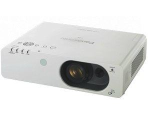 Panasonic Hollywood Home Cinema Projector PT-FX400EA