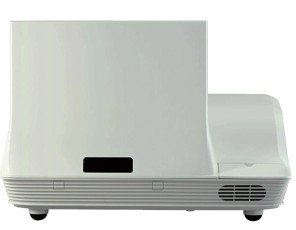 Panasonic 3D Ultra Short Throw Projector Model PT-CW330