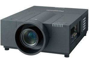 Panasonic High Brightness LCD Projector PT-EX12KE