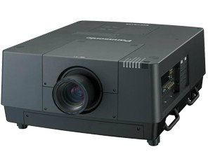 Panasonic High Brightness LCD Projector PT-EX16KE