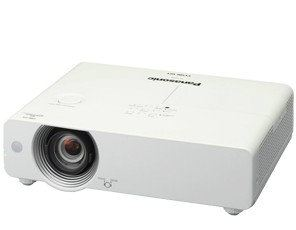 Panasonic High Brightness Portable LCD Projector Model PT-VX505NEA