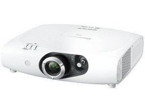 Panasonic Solid State Illumination, LED/Laser Projector with Digital Link PT-RZ370EA