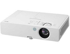 Panasonic Hollywood Home Cinema Projector PT-LB3EA