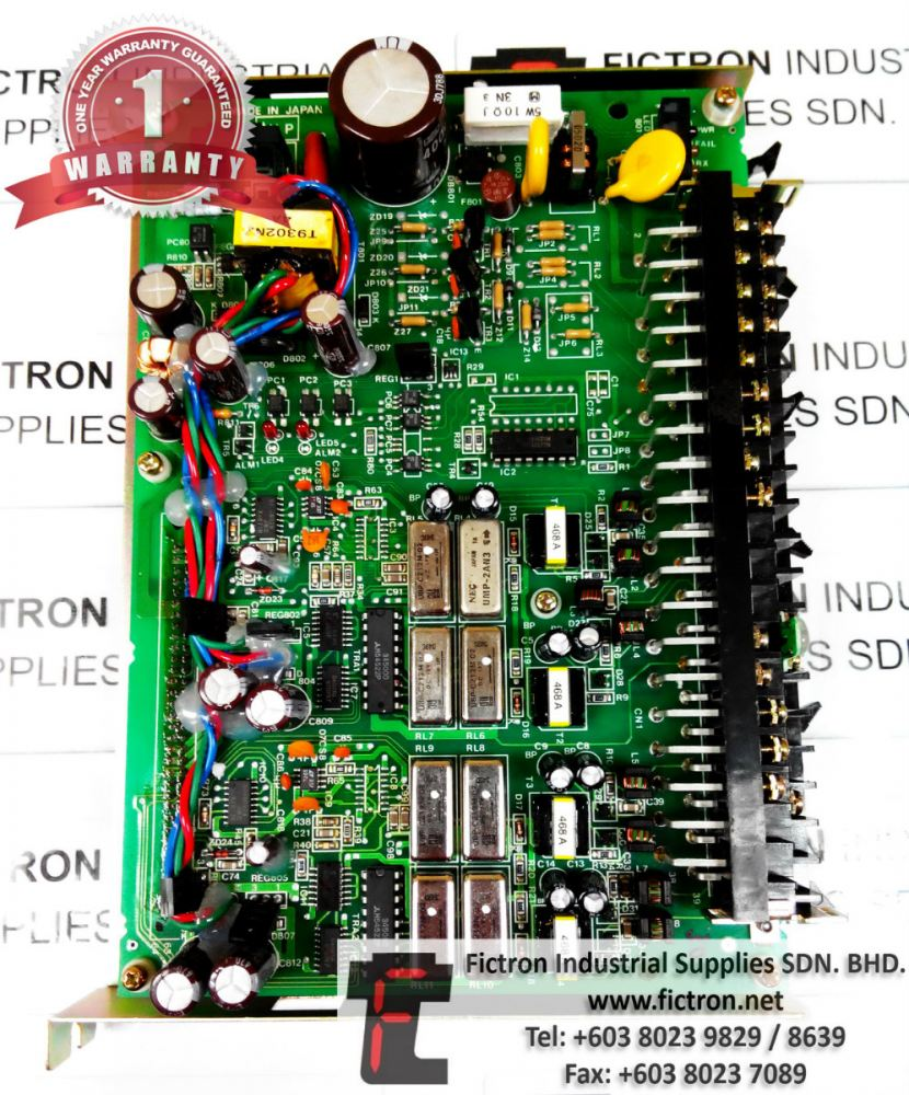 Repair Service in Malaysia - DSX-C400-V2 OMRON Controller Singapore  Indonesia Thailand OMRON Repair Services Selangor, Penang, Malaysia. Supply,  Supplier ...