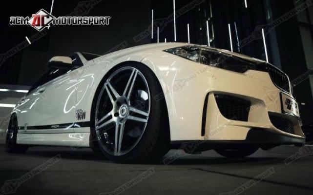 BMW F30 Prior Bodykit