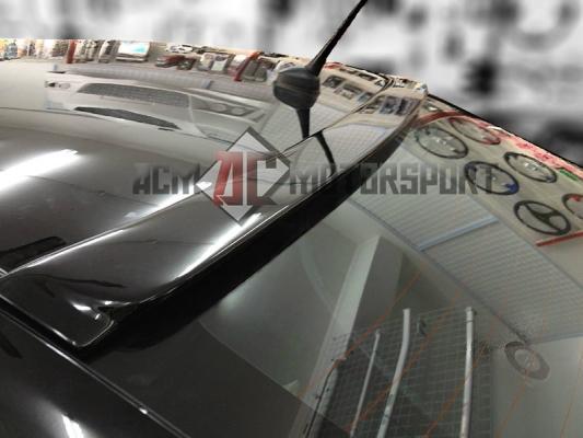 Honda City Glass Spoiler