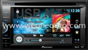 Pioneer AVH-165DVD Others