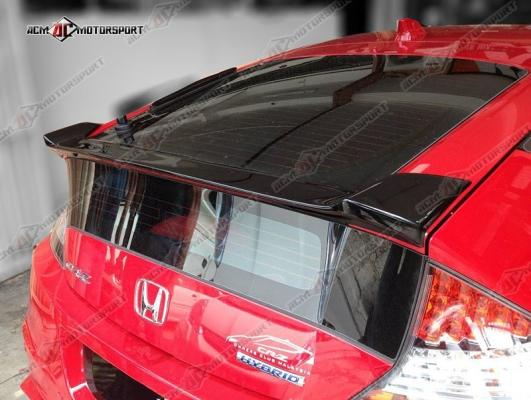 Honda CRZ MDL Spoiler
