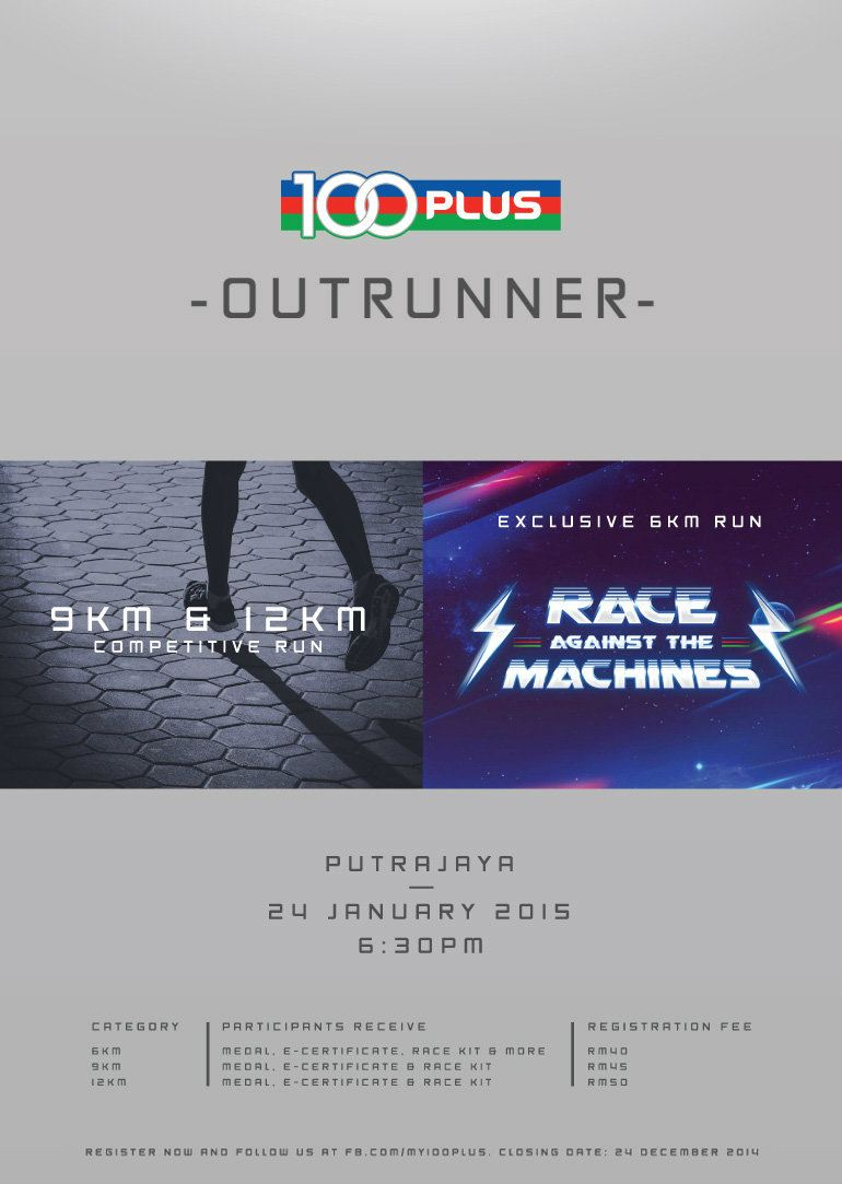 100 Plus Outrunner 2015 January 2015 Year 2015 Past Listing