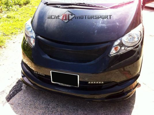 Honda Freed MG Front Grill
