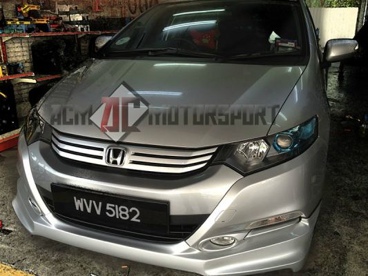 Honda Insight MG Bodykit