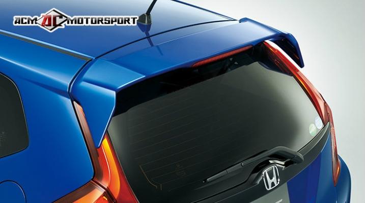 Honda Jazz 2014 Modulo Spoiler
