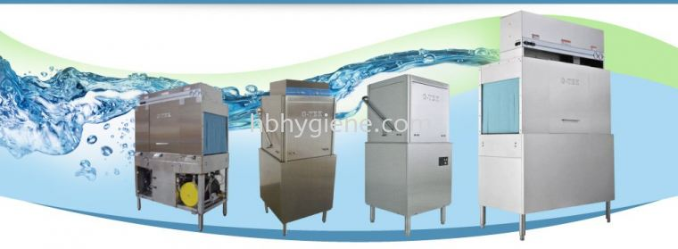 Dishwasher Rental & Supply in Johor Bahru