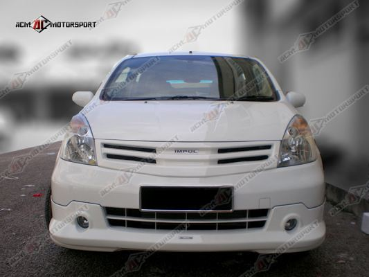Nissan Grand Livina Impul 1 Front Grill