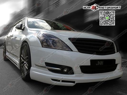 Nissan Teana J32 VR Bodykit