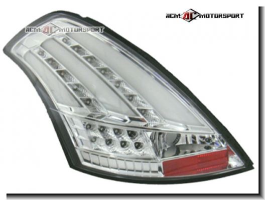 Suzuki Swift 2013 Rear Lamp Conversion Type B