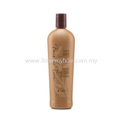 Bain de Terre Argan Oil Sleek & Smooth Conditioner(400ml)