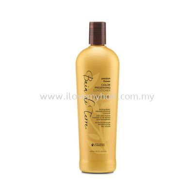 Bain De Terre Passion Flower Color Conditioner (400ml)