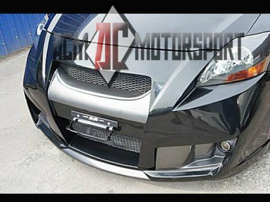 Toyota Vios Kuro Design Bodykit