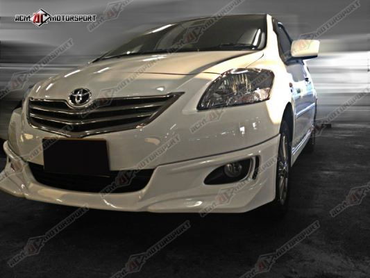 Toyota Vios TRD Limited Bodykit