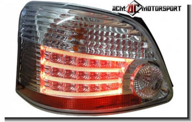 Toyota Vios Tail Light Conversion Type A