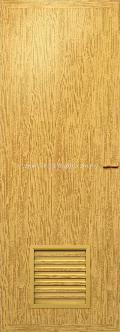 PVC 25mm Box Door