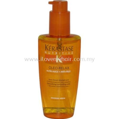 Kerastase Nutritive Oleo Relax Serum (125ml)