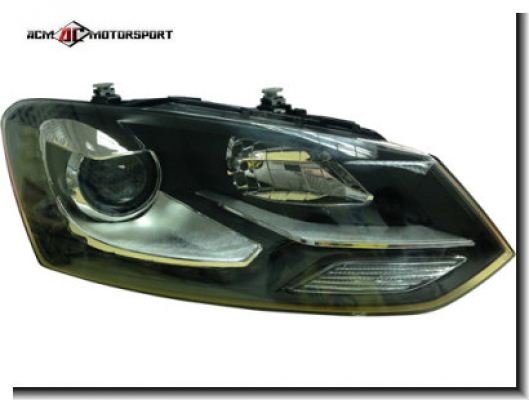 Polo Hatchback GTi Head Lamp Conversion