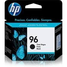 HP 96 - C8767W Black Ink
